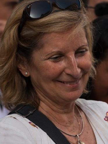 Teresa Borges